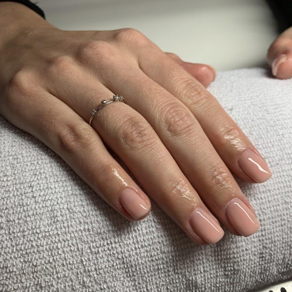 BIAB Nails